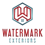 The Watermark Exteriors Logo
